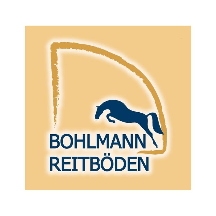 Logo von Bohlmann Reitböden auf der Webseite der NORKA Automation