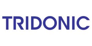 Logo von Tridonic auf der Webseite der NORKA Automation