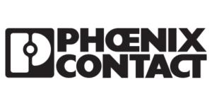 Logo von Phoenix Contact auf der Seite der NORKA Automation
