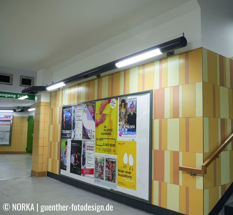 Referenz ScaleControl Meiendorfer Weg Hamburger Hochbahn NORKA Automation 3